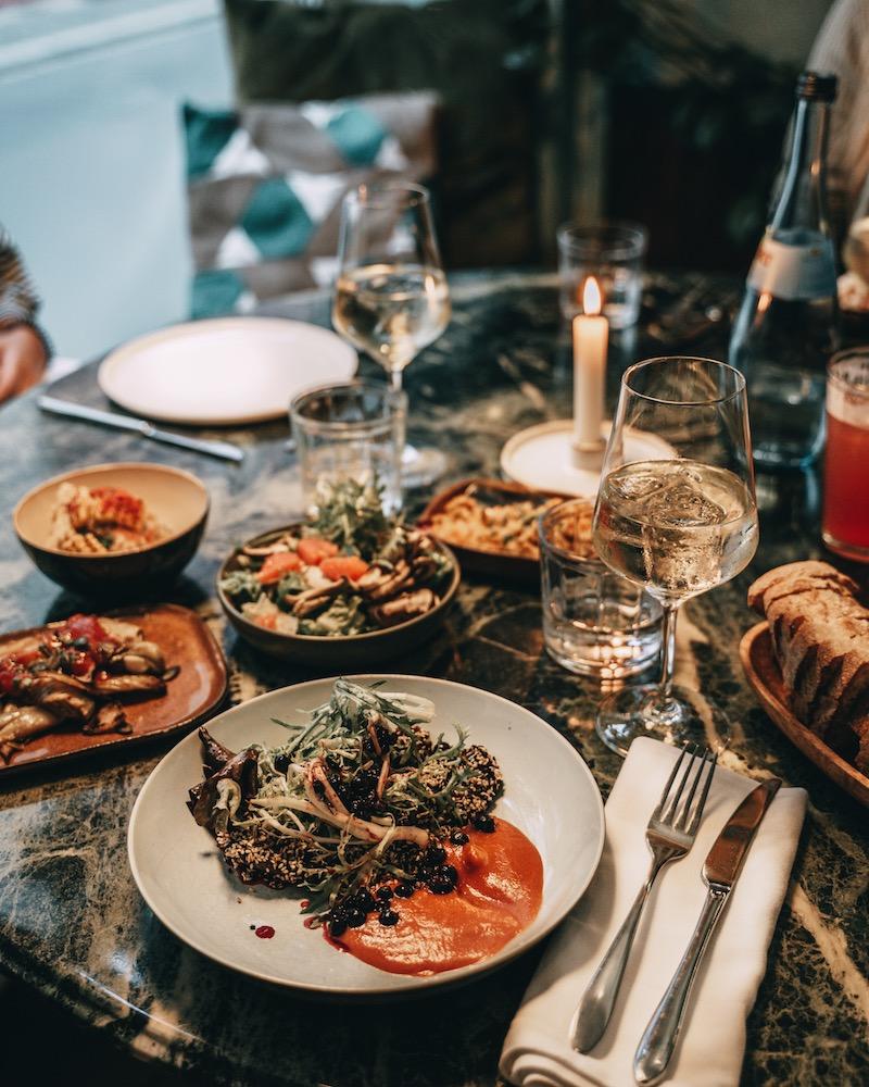 Globo Restaurant Nürnberg Tipps