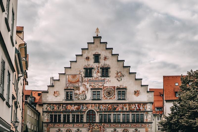 Lindau Bodensee Altstadt