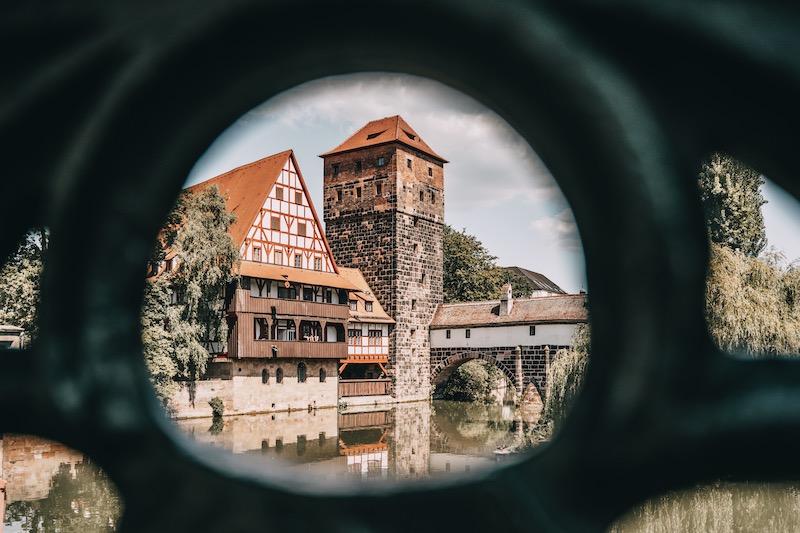 Nürnberg Tipps Altstadt