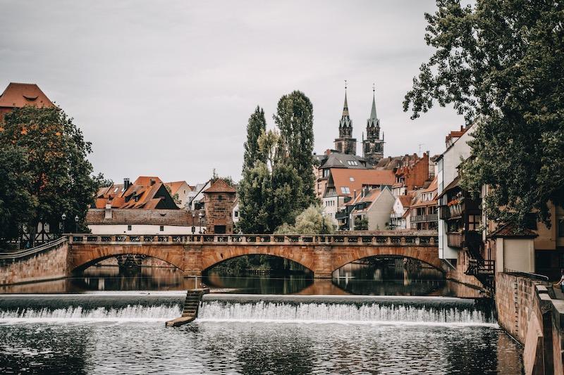 Nürnberg Tipps Sehenswürdigkeiten