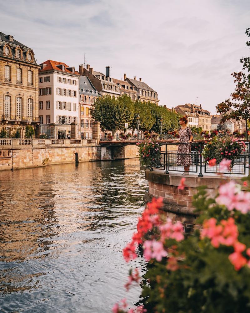 Altstadt Strasbourg