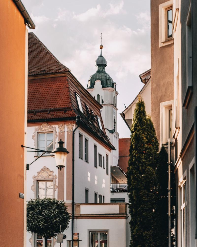 Günzburg an der Donau