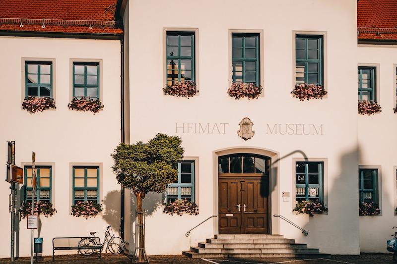Heimat Museum Höchstädt