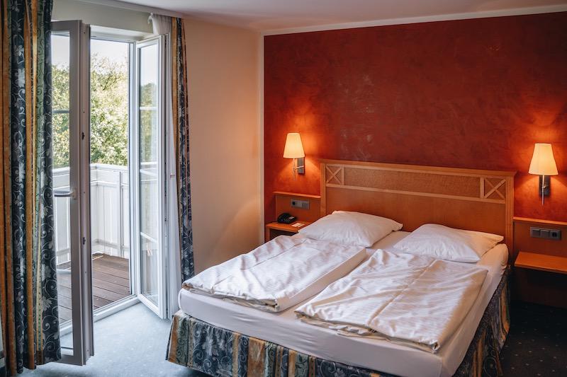 Hotel Gasthof Sonne Gundelfingen