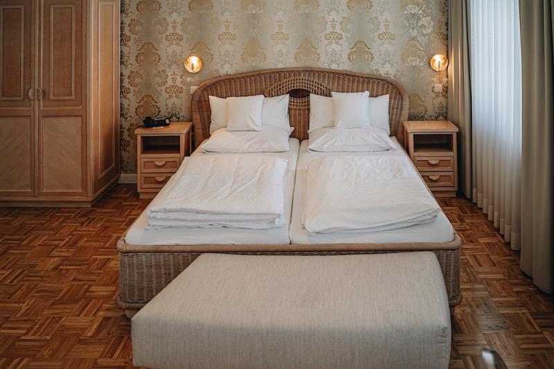 Lauingen an der Donau Hotel Lodner