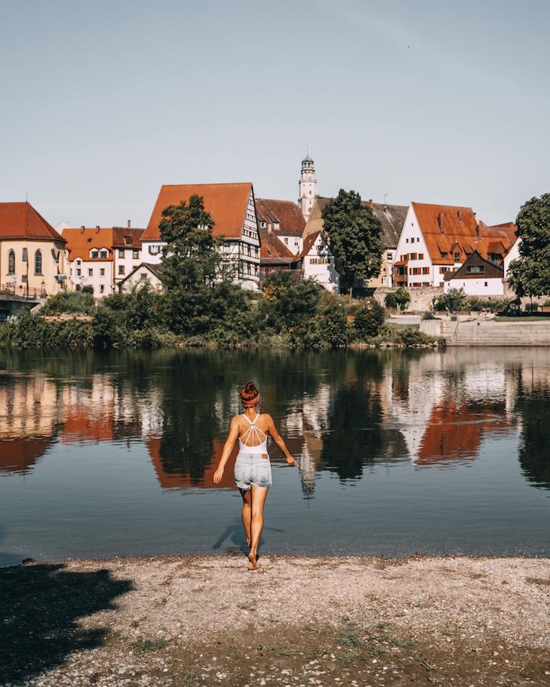 Lauingen an der Donau