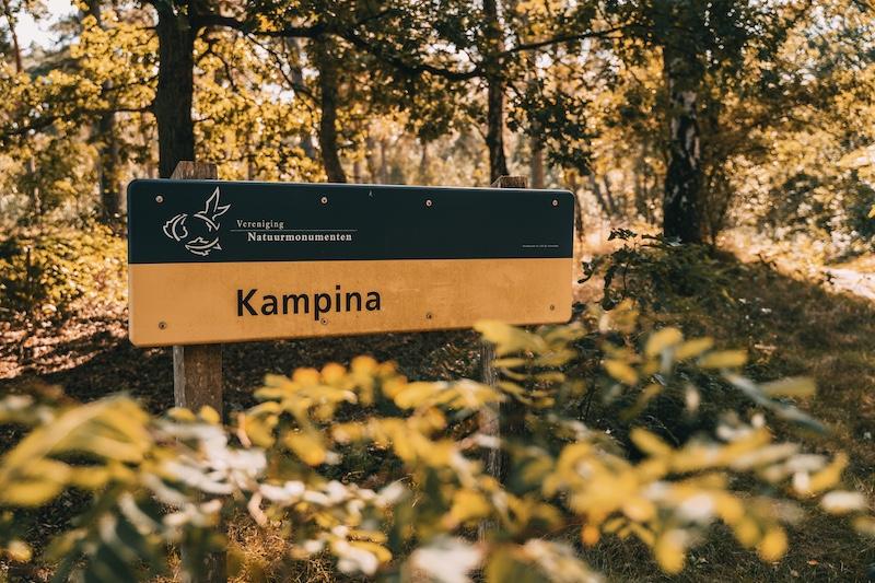 Naturschutzgebiet Kampina