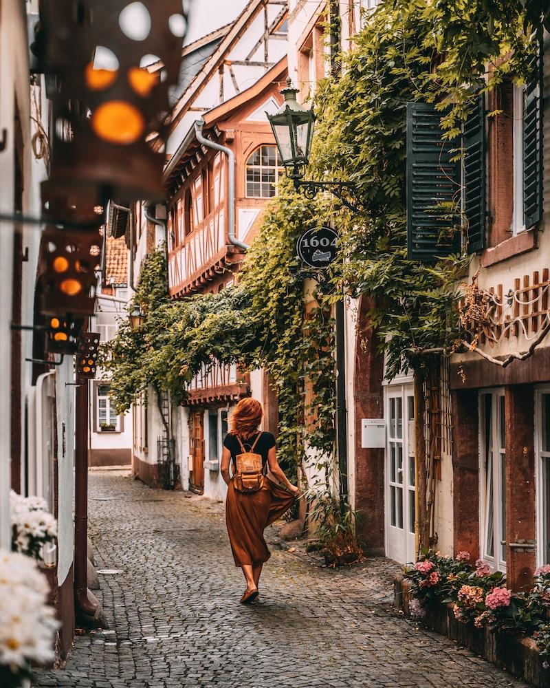 Neustadt an der Weinstraße: Meine Tipps für einen Kurztrip