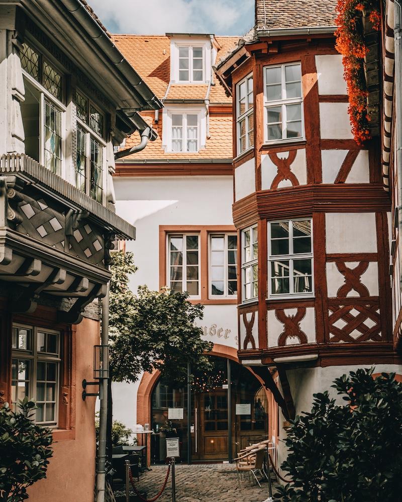 Neustadt Weinstraße Steinhäuser Hof