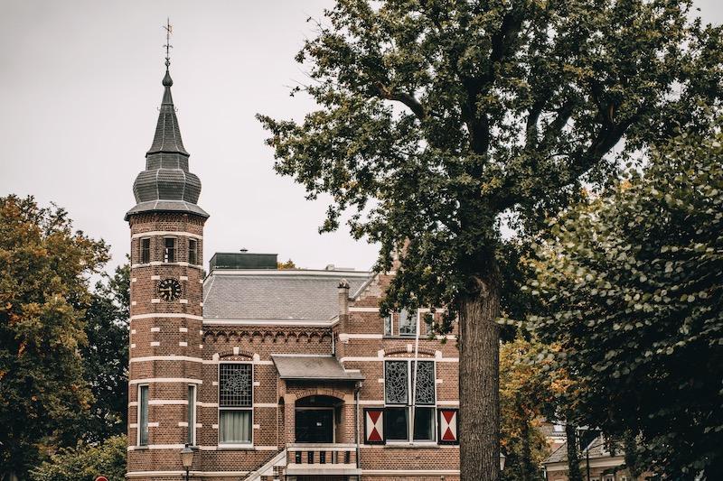 Oisterwijk Kirche