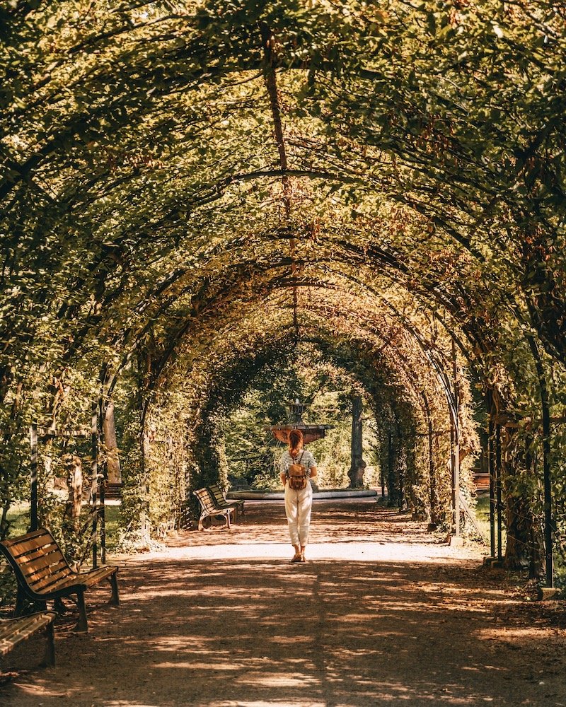 Orangerie Park