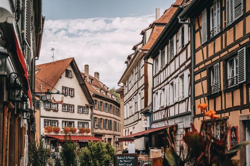 Petite France Straßburg Tipps