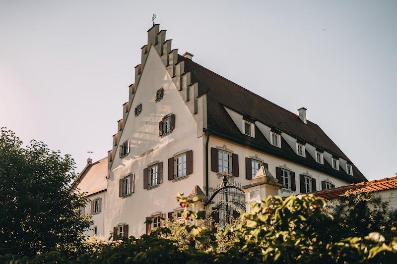 Schloss Schlachtegg Gundelfingen