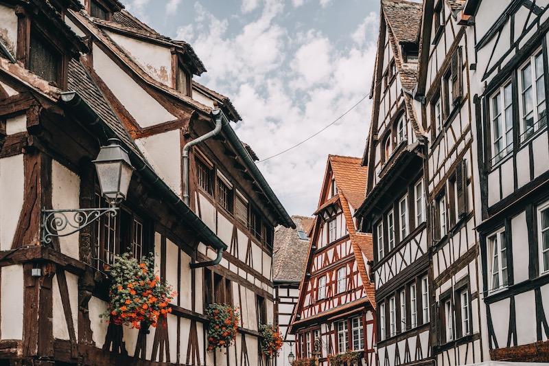 Straßburg Tipps La petite France