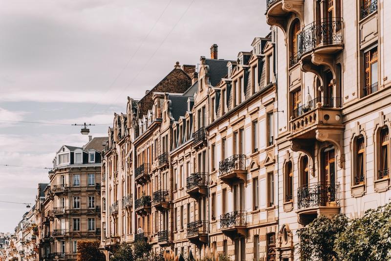 Straßburg Tipps Neustadt