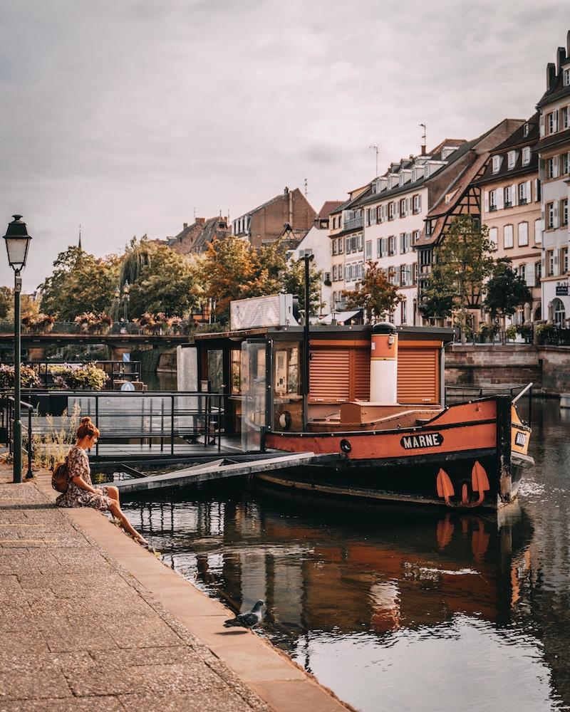 Straßburg Tipps Sehenswürdigkeiten