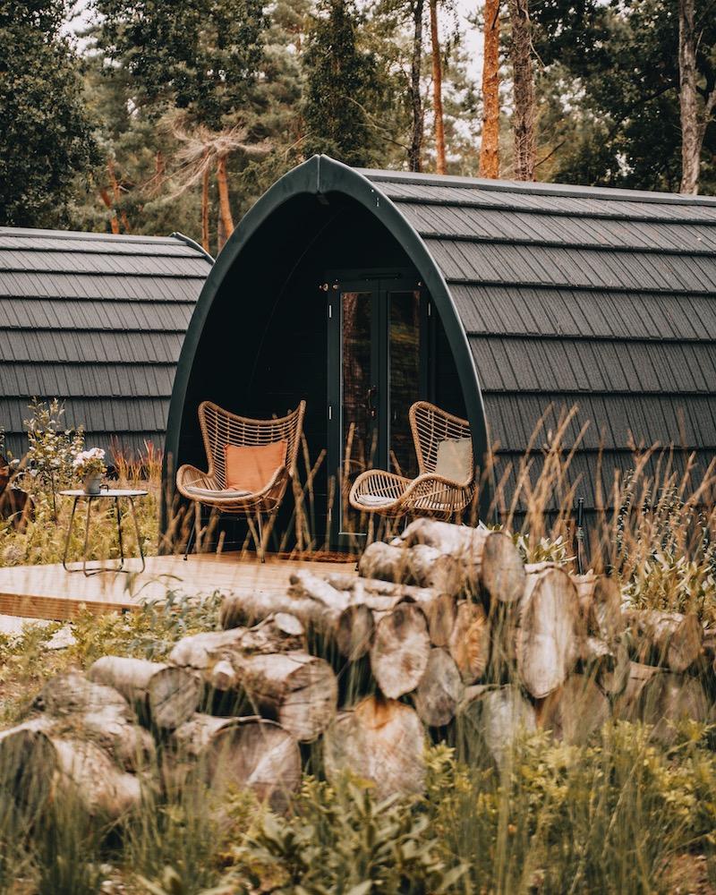 Tiny House Cottage Oisterwijk