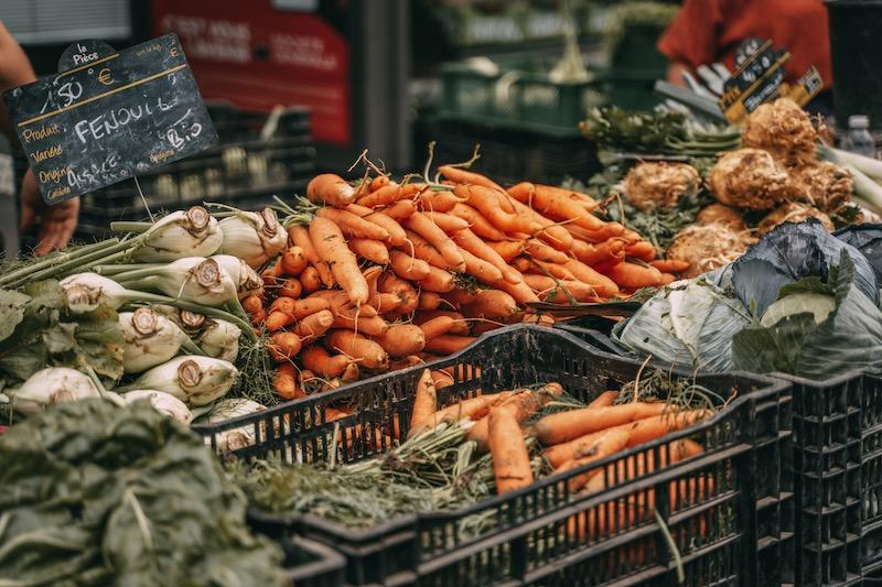 Wochenmarkt Straßburg Tipps