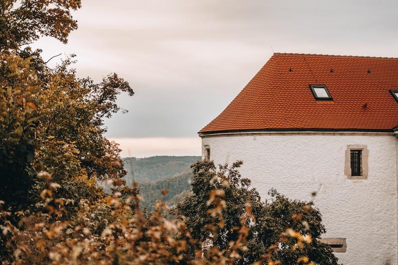 Burg Wildenstein Donaubergland