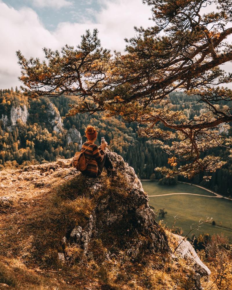 Donaubergland: Aktivurlaub rund um den Schwäbischen Grand Canyon