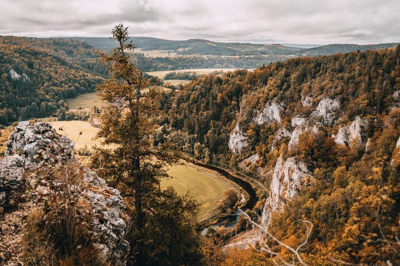 Donauwelle Donaufelsentour