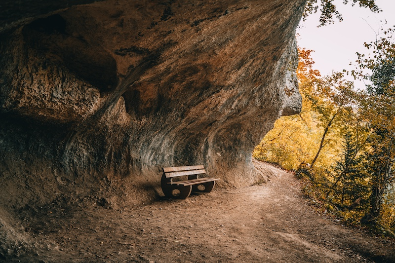 Inzigkofer Grotten