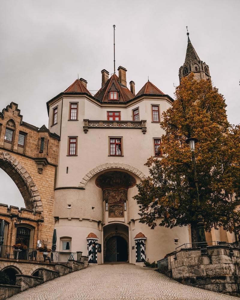 Schloss Hohenzollern Sigmaringen