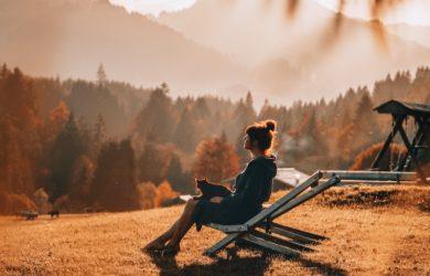 Urlaub in Bayern nachhaltig achtsam