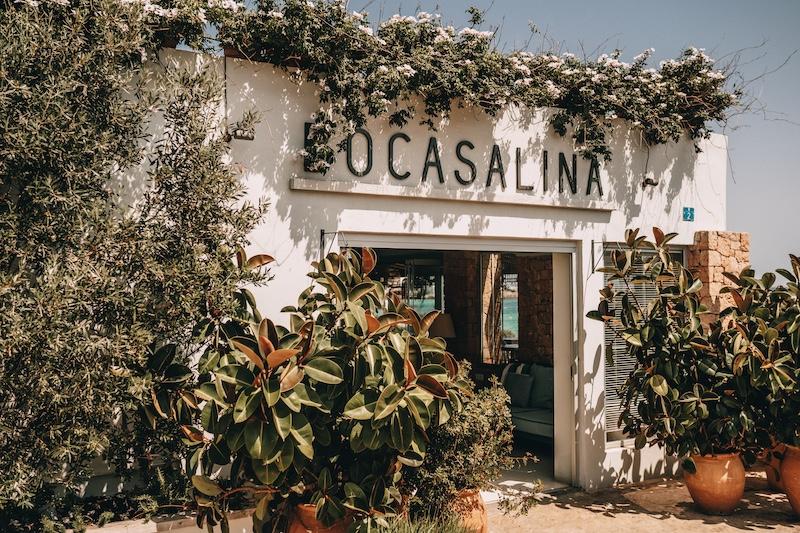 Bocasalina Formentera
