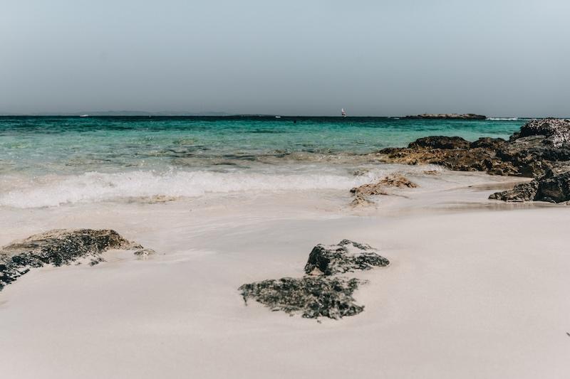 Formentera Playa es Pujols