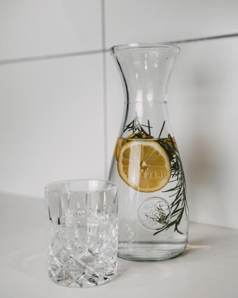 Heilfasten trinken