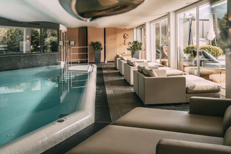 Hotel Golserhof Schwimmbad