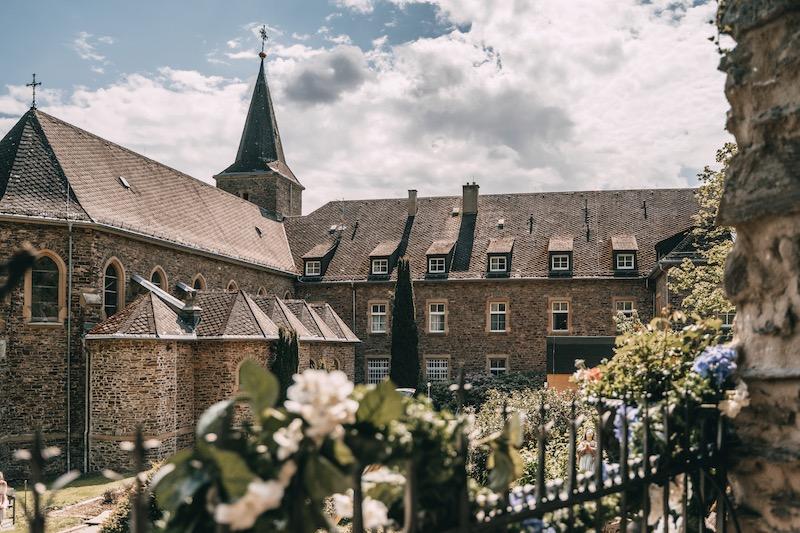 Kloster Maria Engelport Mosel