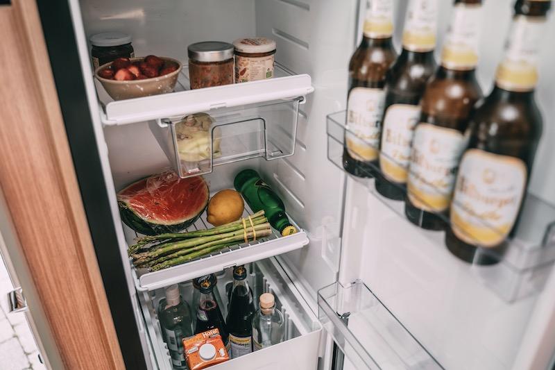Kühlschrank Wohnmobil Delfin