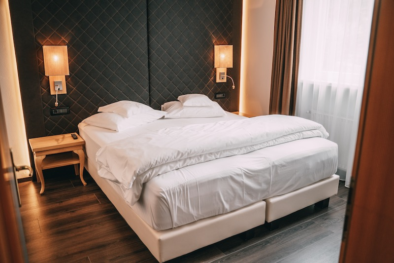 Zimmer Hotel Golserhof