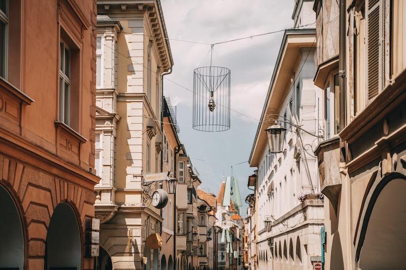 Altstadt Meran