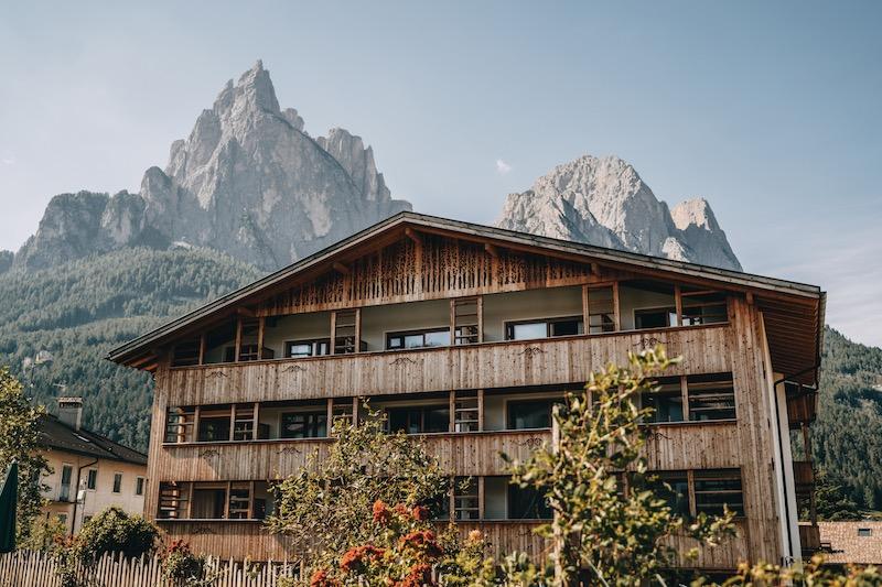Hotel Artnatur Dolomites