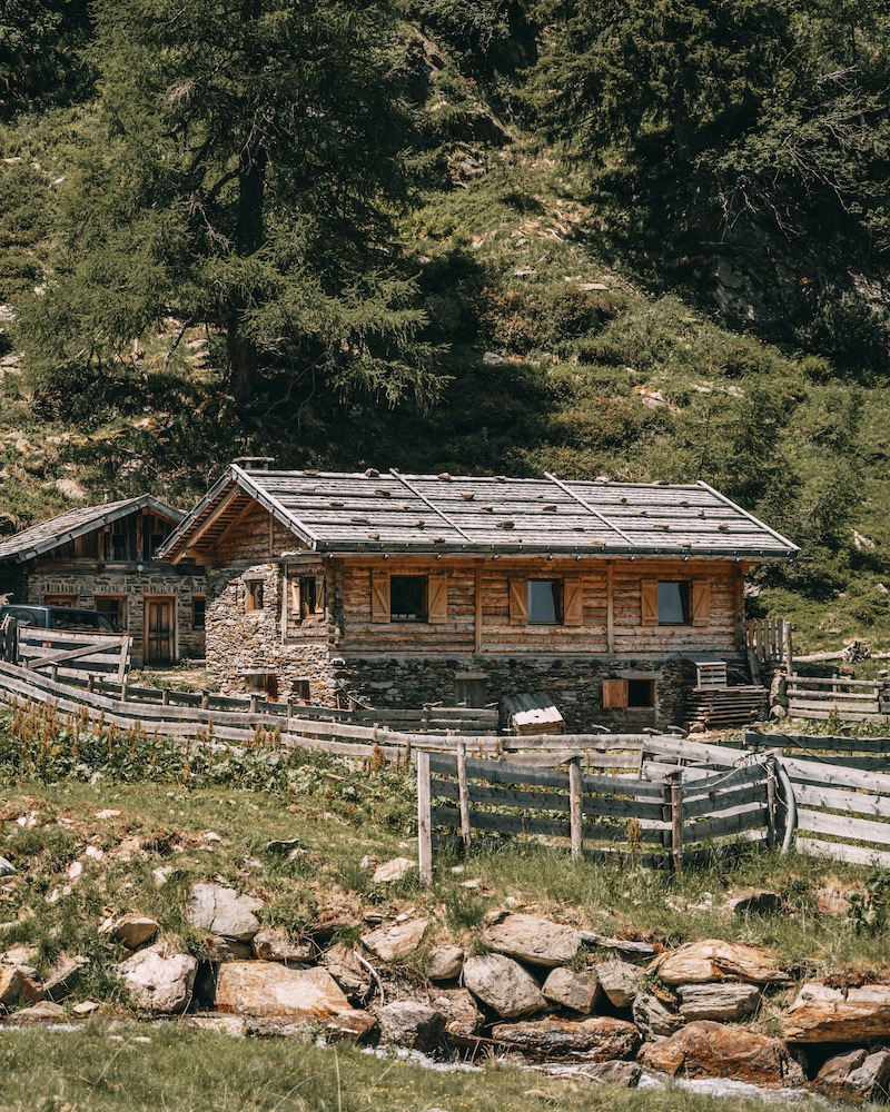 Ontratalm Südtirol