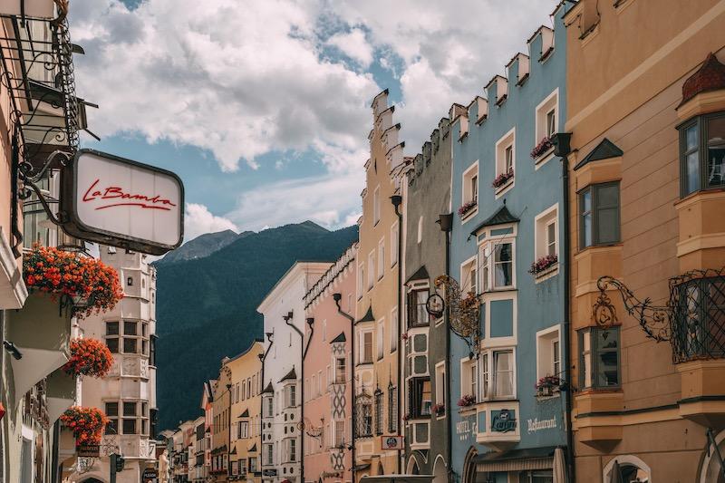Sterzing Südtirol