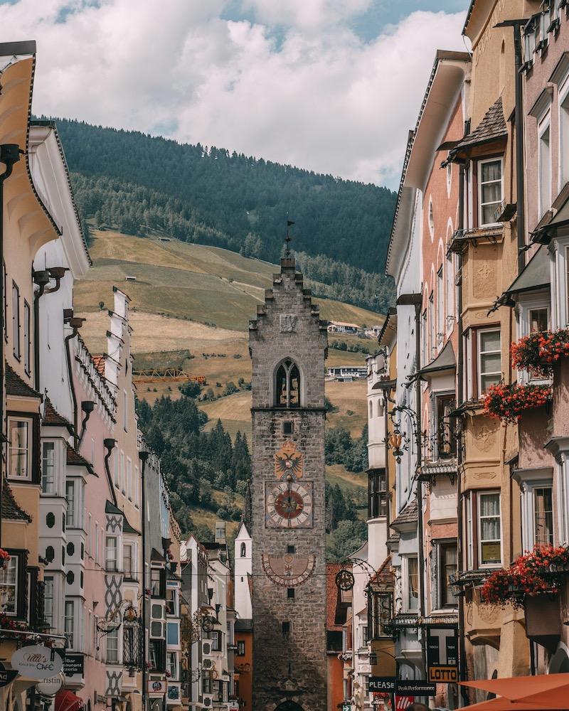 Südtirol Sterzing