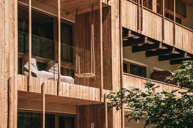 Vitalpina Hotel Rainer Südtirol