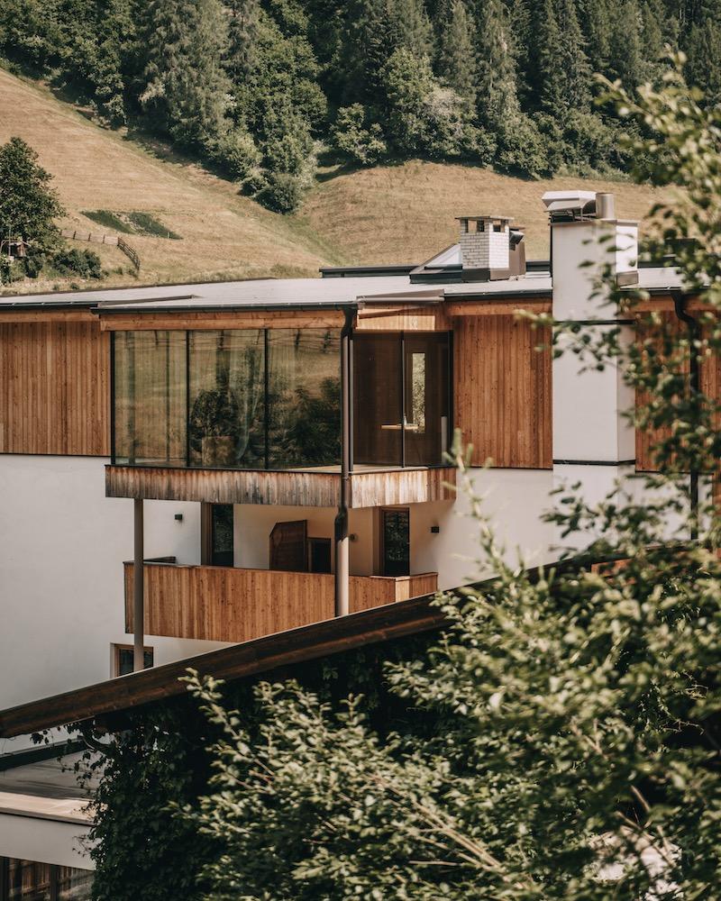Vitalpinahotel Rainer Jaufental