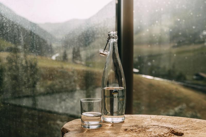 Vitalpinahotels Wasser