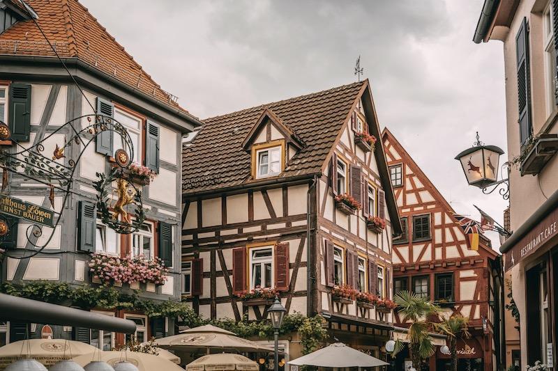 Altstadt Besigheim