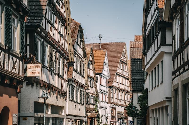 Altstadt Herrenberg
