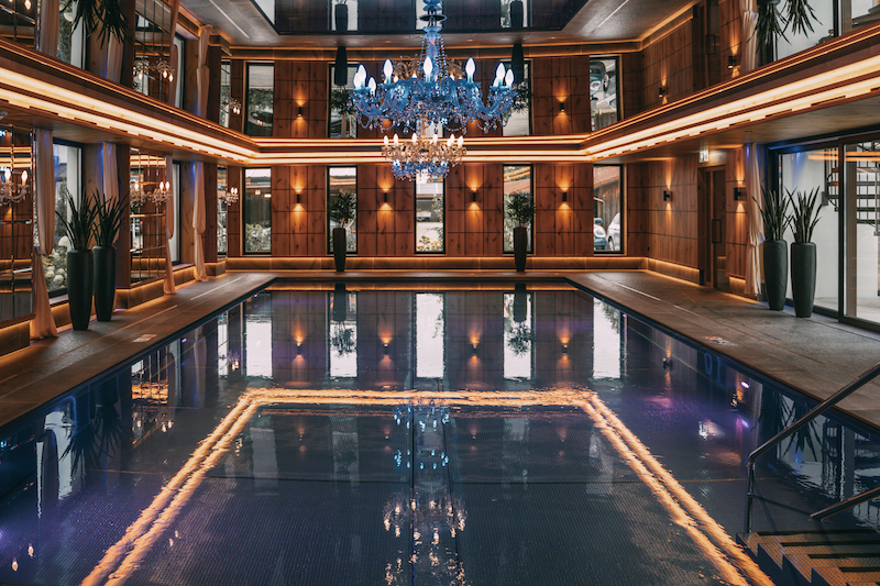 Heilwasser Ortner's Resort