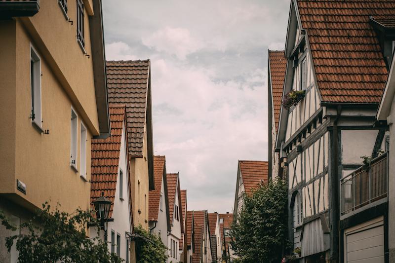 Holdergassen Marbach