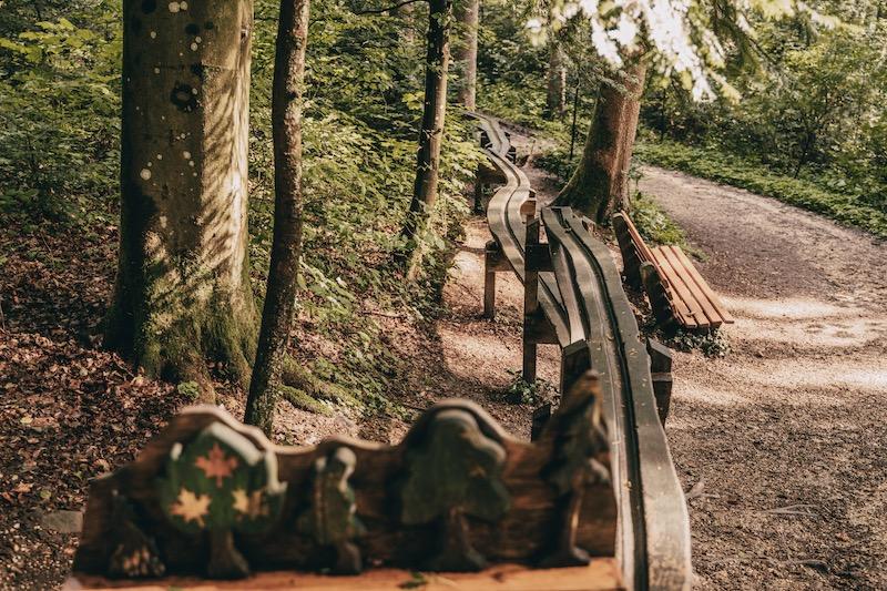 Kugelbahn Remstal
