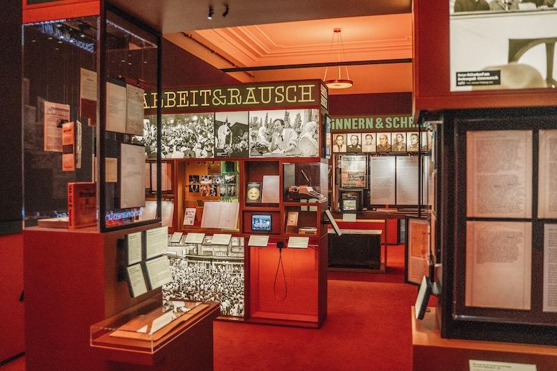 Literaturmuseum Marbach