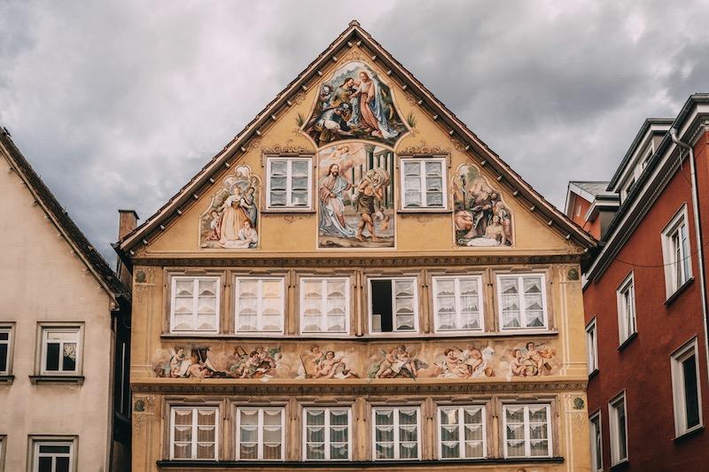 Marktplatz Schwäbisch Gmünd